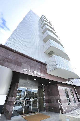 . HOTEL JIN MORIOKA EKIMAE