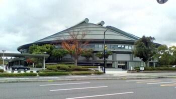 HOTEL VISTA HIROSHIMA Point of Interest