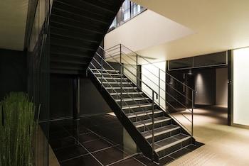 HOTEL VISTA HIROSHIMA Staircase