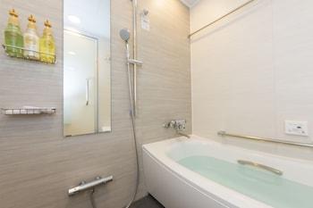 HOTEL VISTA HIROSHIMA Bathroom