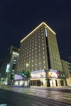 HOTEL VISTA HIROSHIMA Exterior