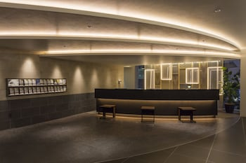 HOTEL VISTA HIROSHIMA Reception