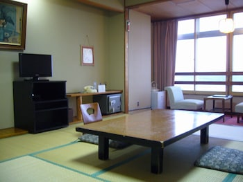 Traditional Oda (japanese Style, For 2 People)