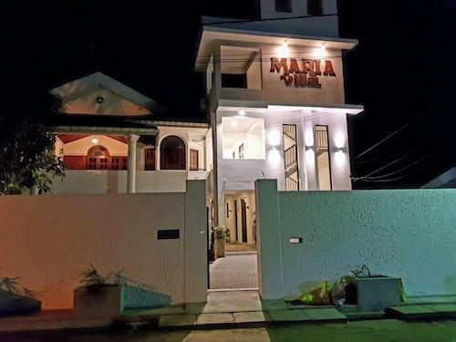Maria Villa, Negombo