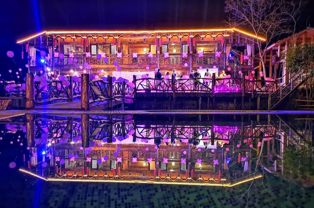 Glass House, Zhangjiajie