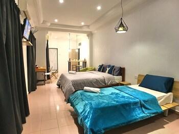 Deluxe Ev, 1 Yatak Odası