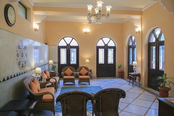 Hotel - The Bagh