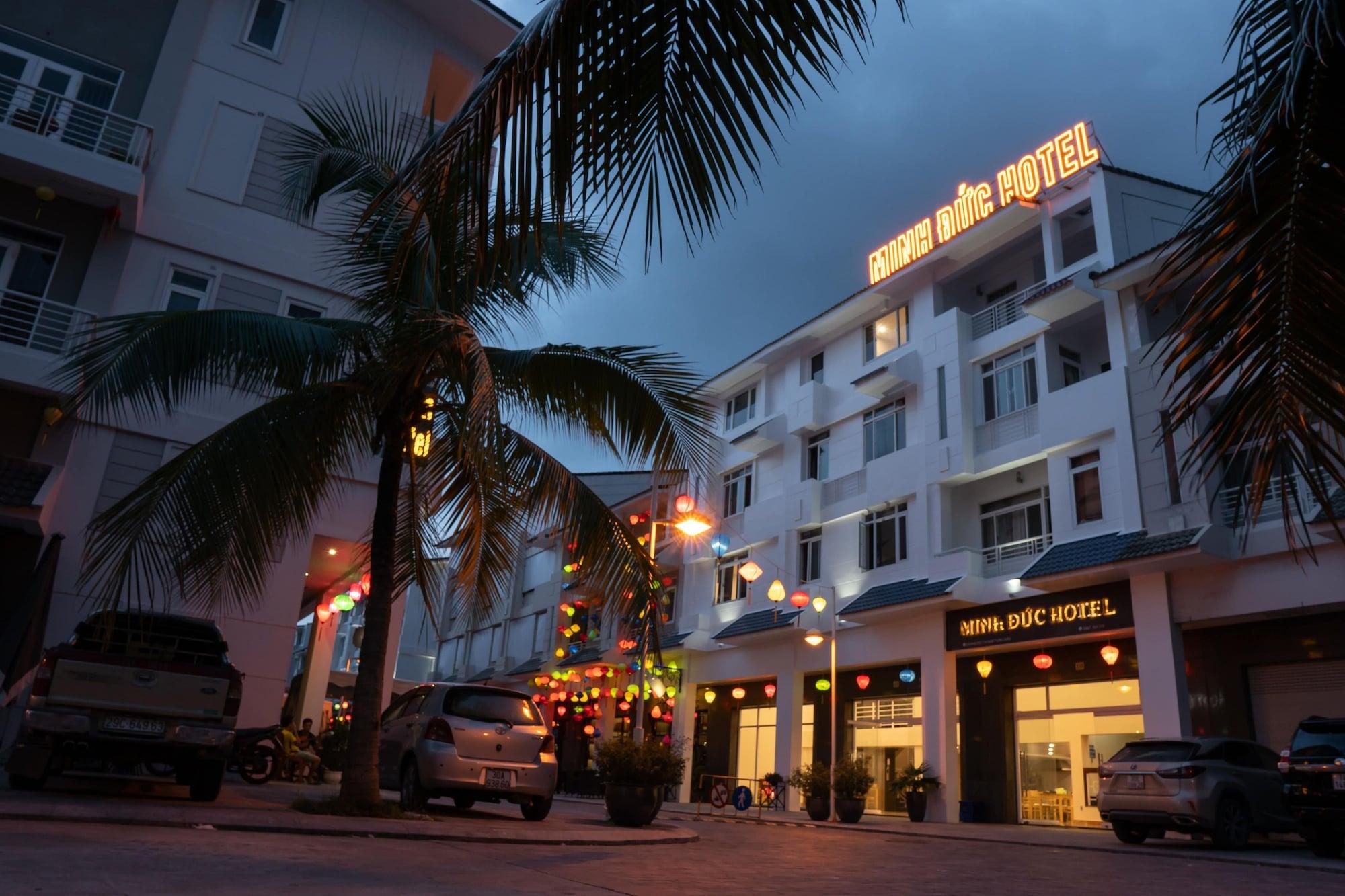 Minh Duc Hotel, Hạ Long