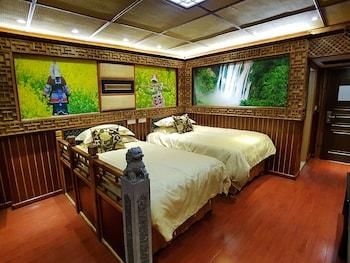 Signature Tek Büyük Veya İki Ayrı Yataklı Oda, Dağ Manzaralı