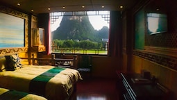 Yangshuo Li River Gallery Lodge
