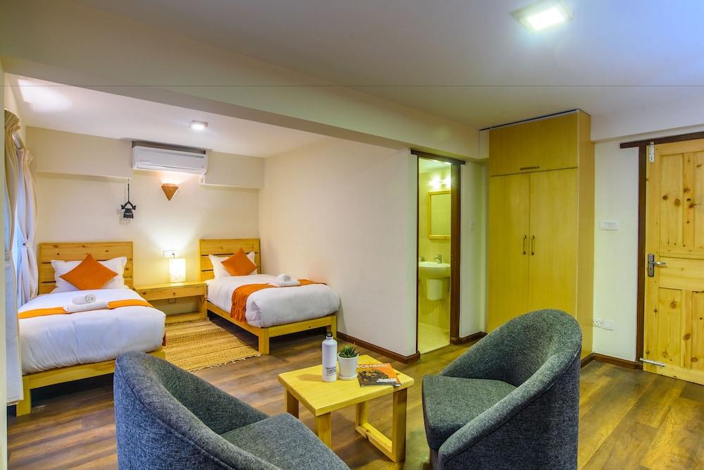 Hotel Timila, Bagmati