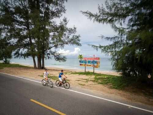 Coastal Escape - Natai, Takua Thung