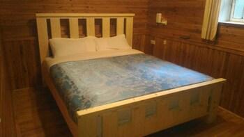 Comfort Tek Büyük Yataklı Oda, Ortak Banyo