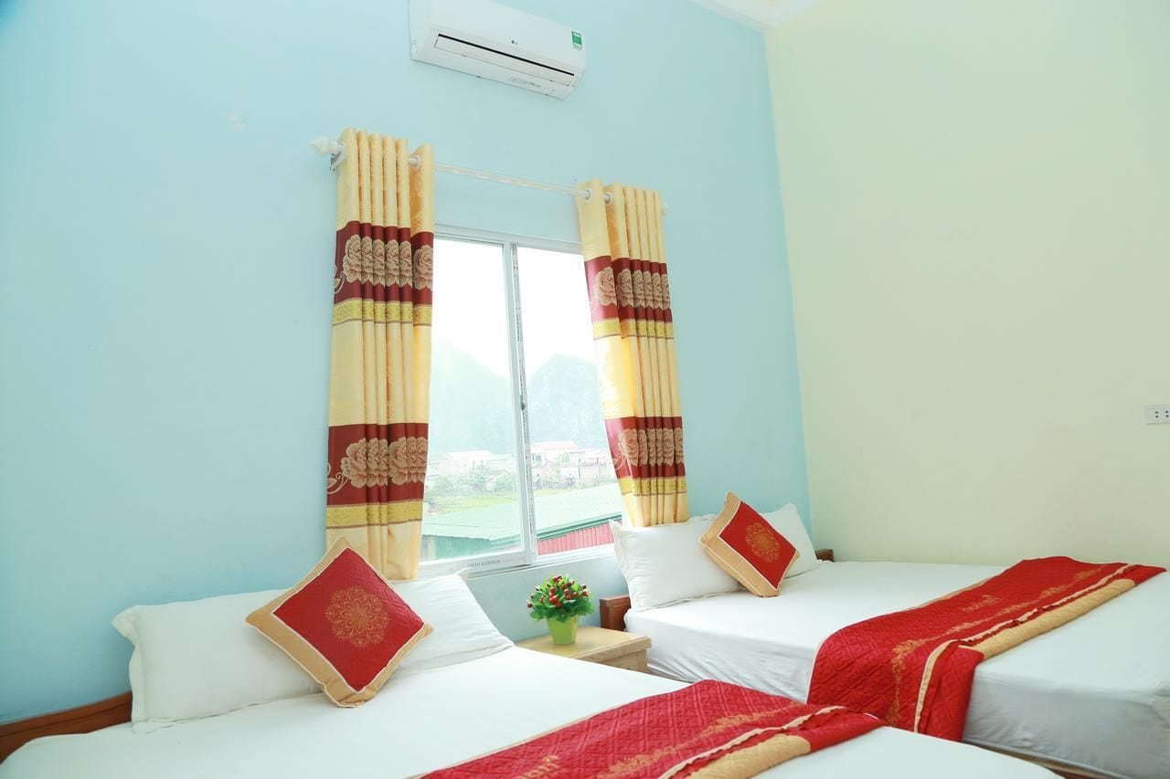 Phong Nha Happy Homestay - Hostel, Bố Trạch