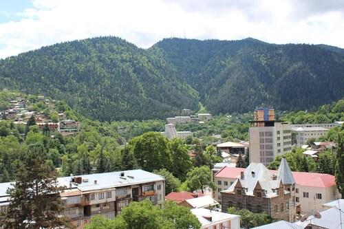 Ninikoo, Borjomi