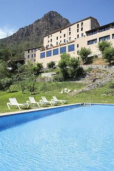 Hotel Balneari Sant Vicenç El Pont De Bar Es Reservations Com