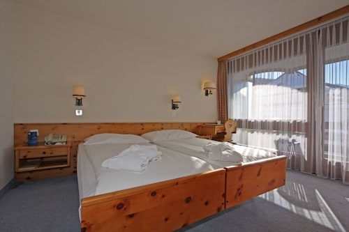 Central Swiss Quality Apartments, Prättigau/Davos