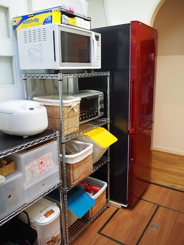 GUEST HOUSE TEN-ROKU - Hostel, Caters to Women, Osaka