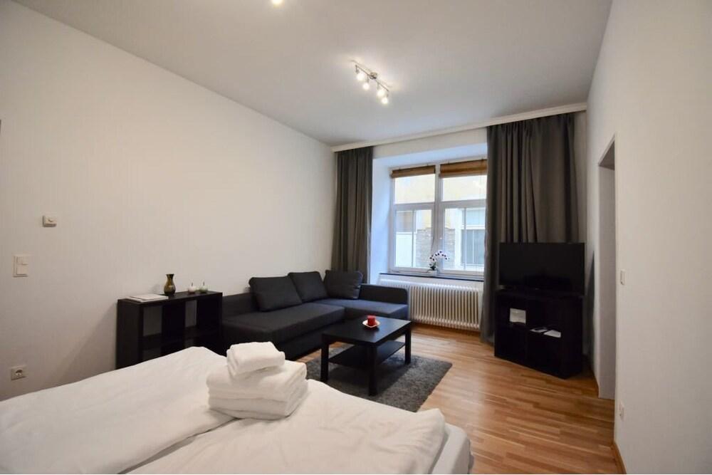 Apartment Bank Austria Campus