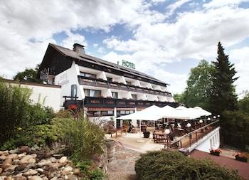 Hotel - Hotel Bergschlößchen