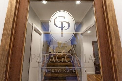 . Casa de la Patagonia