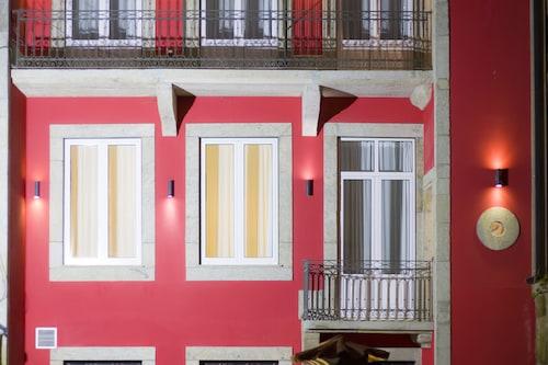 Turista da Trindade, Porto