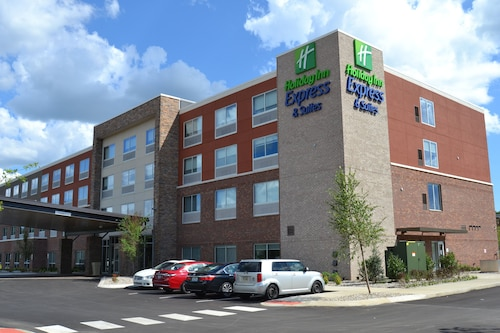 . Holiday Inn Express & Suites Goodlettsville N - Nashville, an IHG Hotel