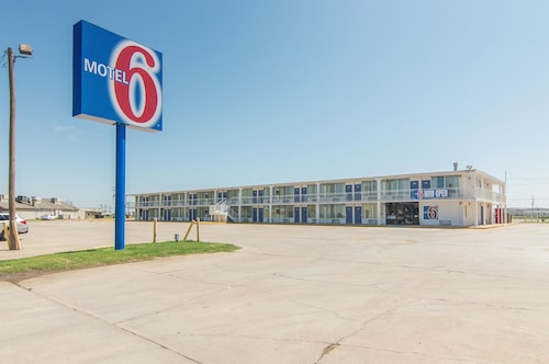 Motel 6 Liberal, KS, Seward