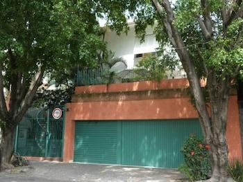 巴西禪風青年旅舍 Zen Hostel Brazil