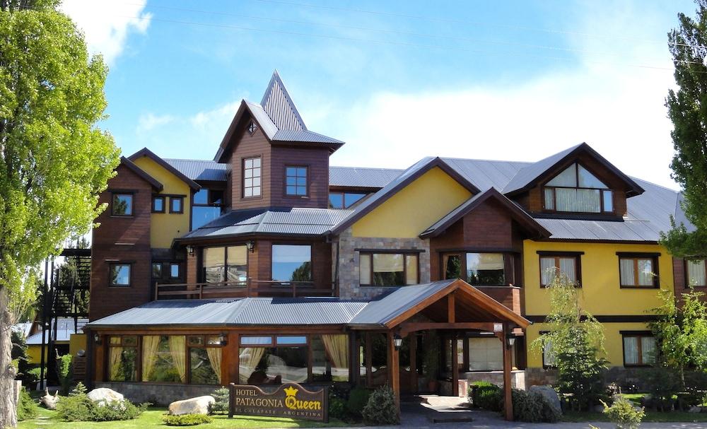 Hotel Patagonia Queen Hotel Boutique