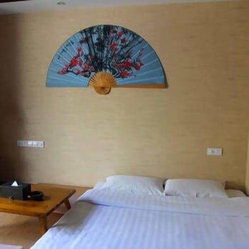Shenzhen Starfish Hotel, Lianyungang