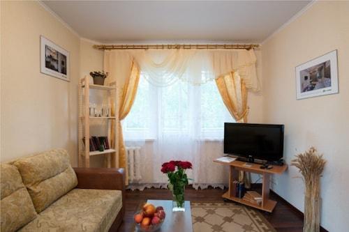 Apartamenty na Yakuba Kolasa, Minsk