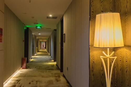 Seeker Chongqing Hotel, Chongqing