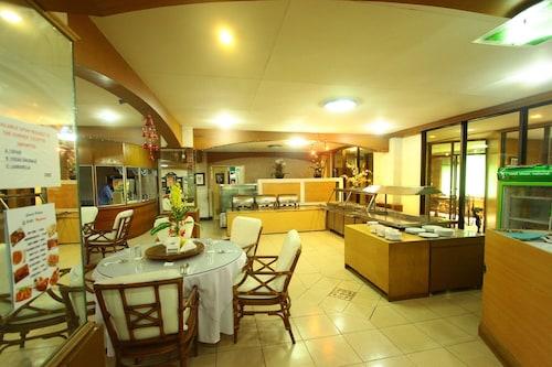 Pangasinan Regency Hotel, Calasiao