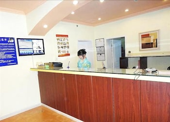 Home Inn Tuanjiehu