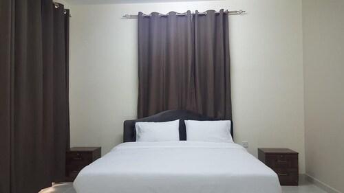 Today House Suites, Salalah