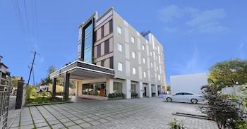 Hotel - Poppys Anukula Residency - Vellore