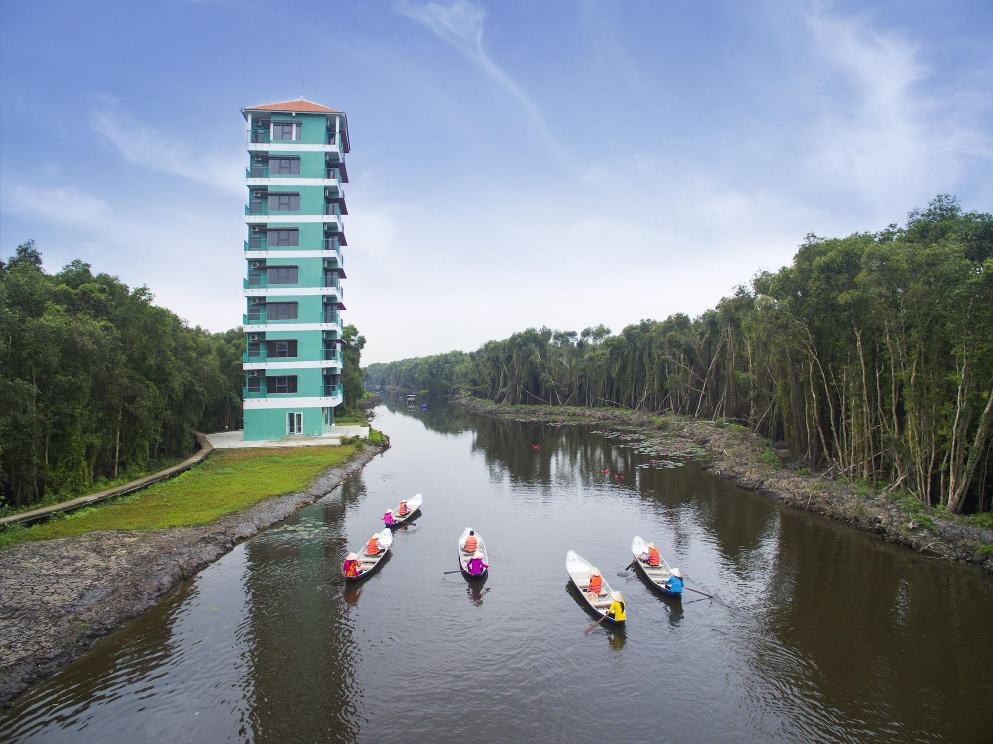 Lang Noi Tan Lap Hotel, Mộc Hóa