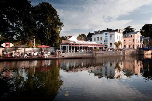. Hotel und Restaurant Fackelgarten