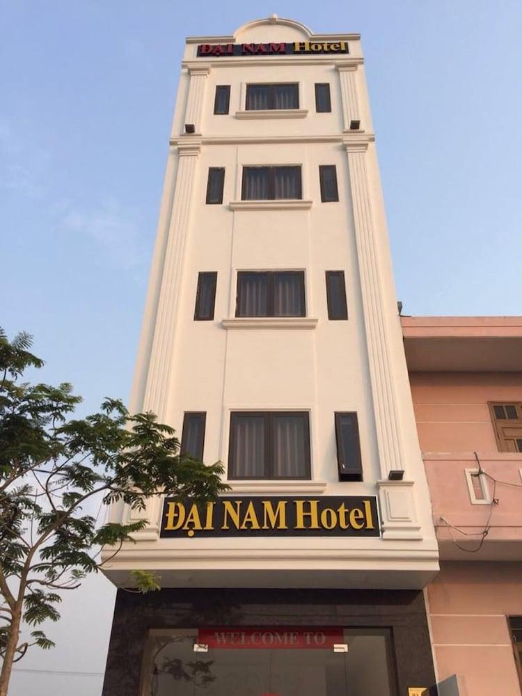 ダイ ナム ホテル