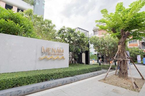 Menam Residence By Favstay, Bang Kho Laem