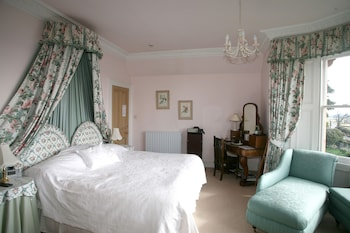 Deluxe Double or Twin Room, Ensuite