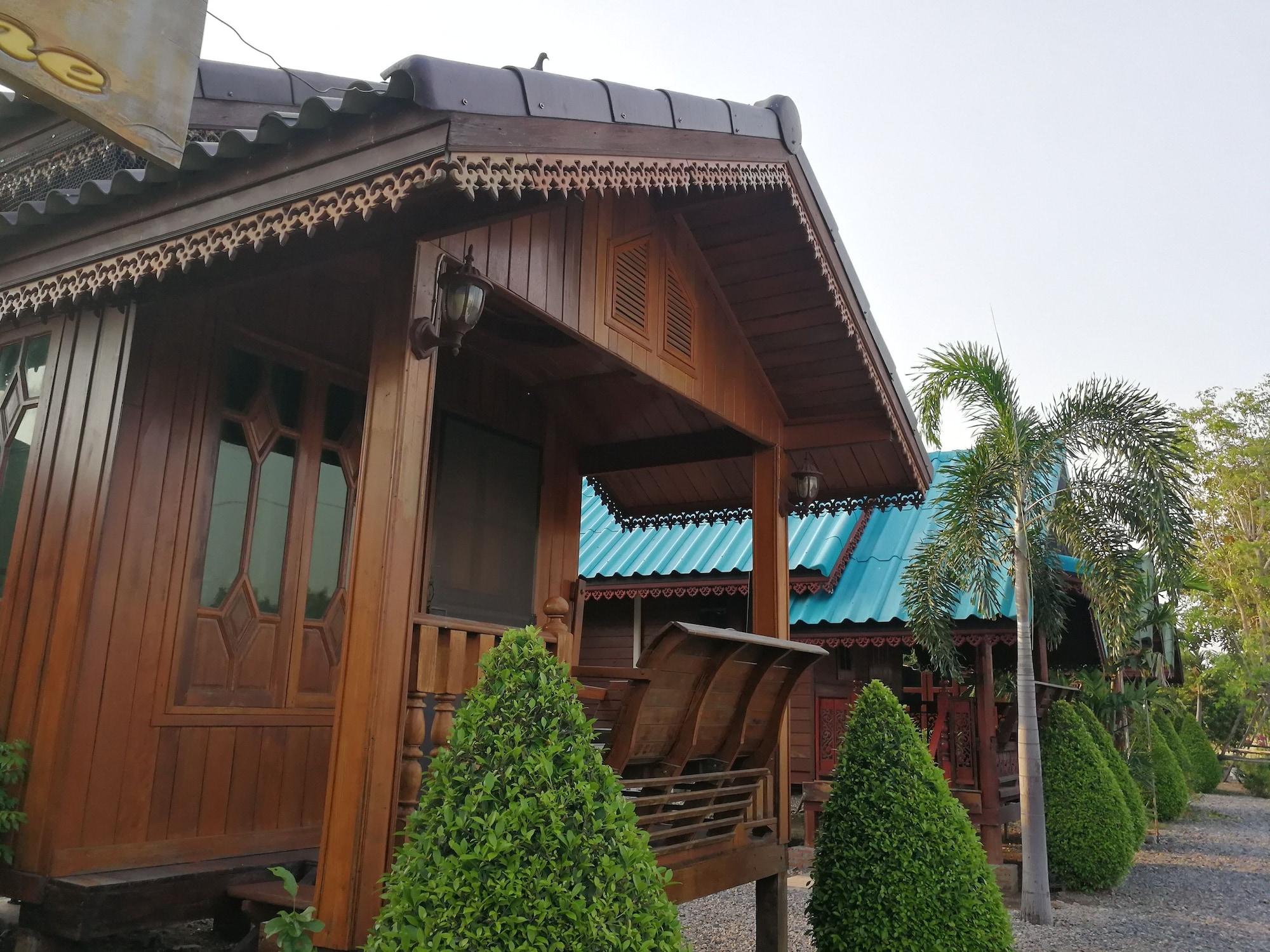 PK Home, Phatthana Nikhom