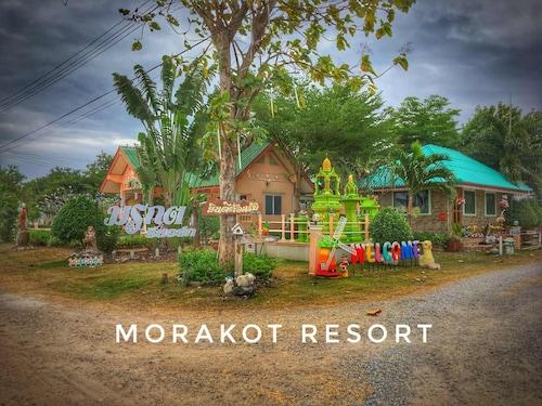 Mourakot Resort, Phatthana Nikhom