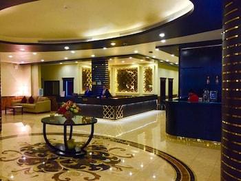 Hotel - Dar Hashim Hotel Apartments - Al Morouj