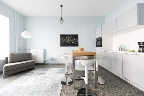 . Primeflats - Apartment Weissensee