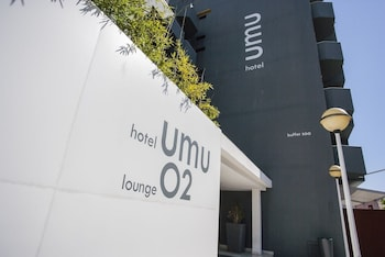 Hotel - Hotel Umu