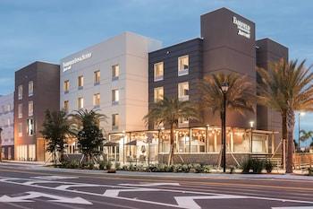 墨爾本維埃拉市中心萬豪套房費爾菲爾德飯店 Fairfield Inn & Suites by Marriott Melbourne Viera Town Center