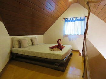 THE LOFT BY REEF RETREAT Room