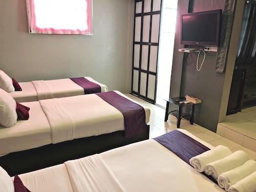 Daj Suites Boutique Hotel, Tagaytay City